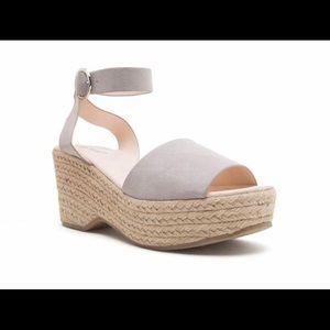Shoes - low platform